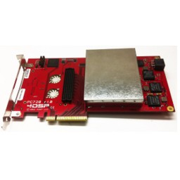PCIexpress Xilinx based FPGA Boards Archives - Dedicated Systems