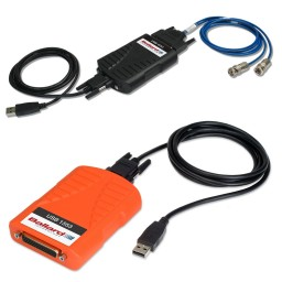 MIL-STD-1553 USB Adapters