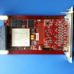 FPGA Boards (Xilinx and Altera) Archives - Dedicated Systems