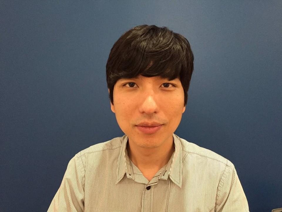 Alex Shin