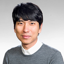 Alex Shin (MathWorks)
